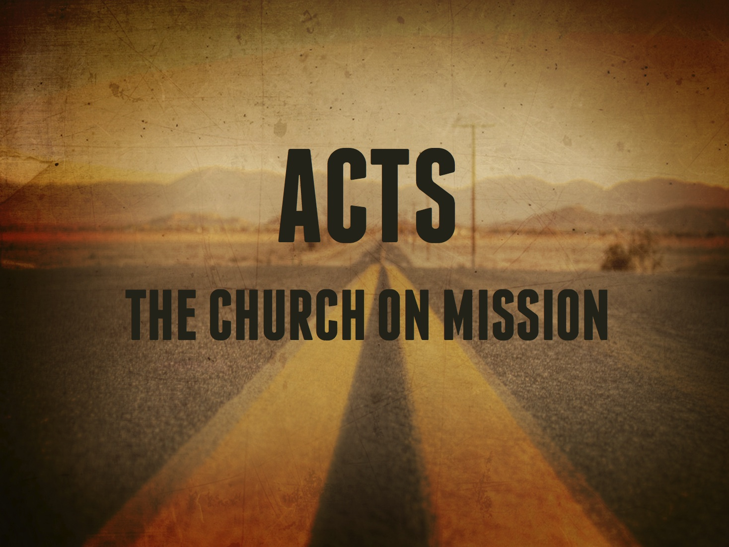 Acts lecture 34 (Acts 22- 24)